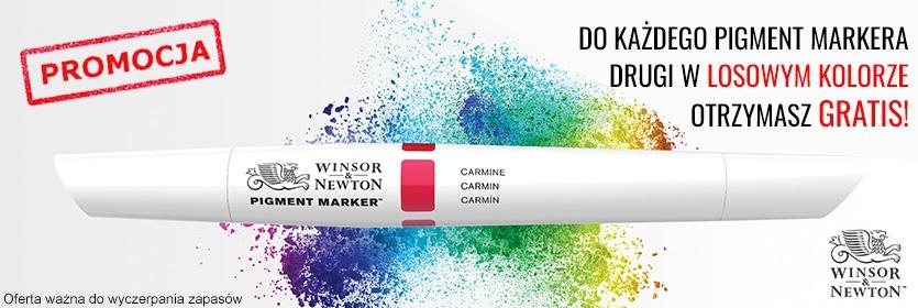 Pigment Marker 1+1