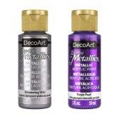 DecoArt Dazzling Metallic