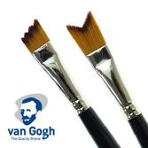 Van Gogh Shape