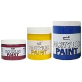 Profil Acrylic Paint