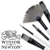 Winsor&Newton artists acrylic