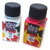 Idea Stoffa do tkanin