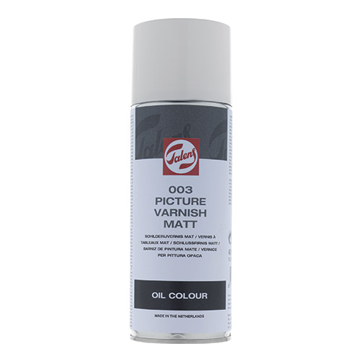 Talens werniks matowy spray nr.003 - 400ml