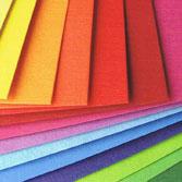 Happy color karton kolorowy 50x70