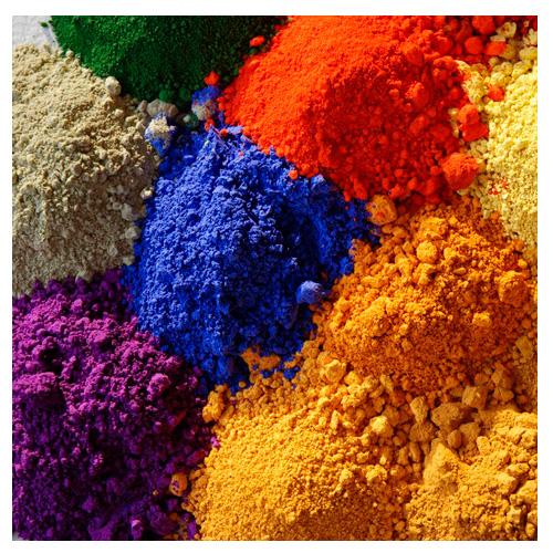 Renesans pigment suchy 1kg