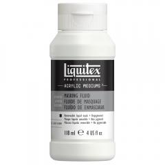 Liquitex płyn maskujący 118ml medium do akrylu