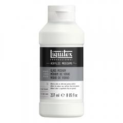 Liquitex glass 237ml do szkła medium akrylowe