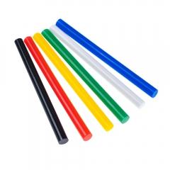DP Craft wkłady klejowe kolorowe 7mm 6 sztuk