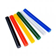DP Craft wkłady klejowe kolorowe 11mm 6 sztuk