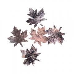 DP Craft liście klonu z kory 5 sztuk