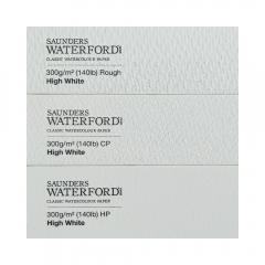Blok Saunders Waterford akwarelowy 41x31 300g 20ark