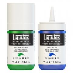 Liquitex soft body farby akrylowe 59ml