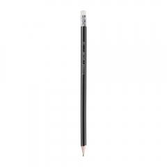 Bruynzeel teens ołówek HB z gumką