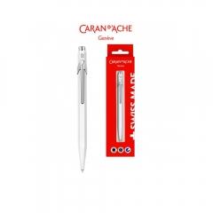 CarandAche długopis 849 gift box biały