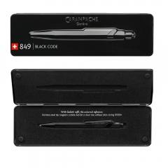 CarandAche długopis 849 w pudełku czarny