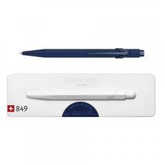 CarandAche długopis 849 w pudełku midnight blue
