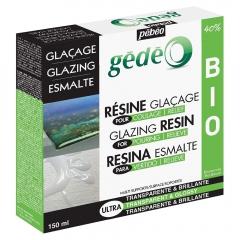 Pebeo Gedeo bio glazing resin żywica epoksydowa