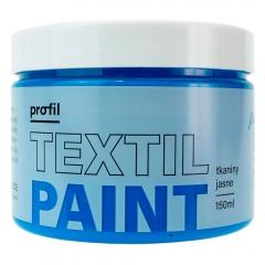 Profil textil paint farby do jasnych tkanin 150ml
