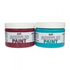 Profil acrylic paint farby akrylowe 150ml