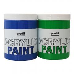 Profil acrylic paint farby akrylowe 300ml