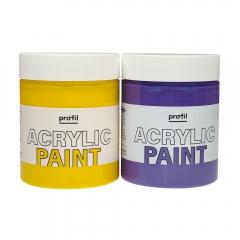 Profil acrylic paint farby akrylowe 500ml
