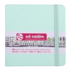 Szkicownik Art Creation sketch fresh mint