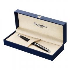 Waterman hemisphere black matt ct długopis