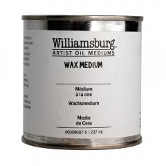 Williamsburg medium woskowe