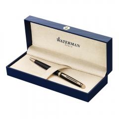 Waterman hemisphere black matt gt długopis