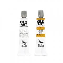 Renesans olej for art farby olejne 20 ml