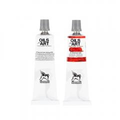 Renesans olej for art farby olejne 60 ml