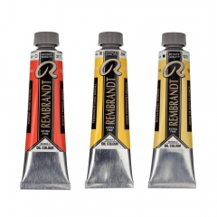 Talens rembrandt farby olejne 40ml