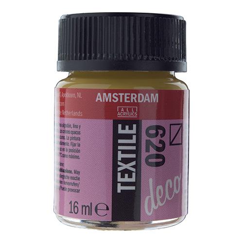 Talens amsterdam textile farby do tkanin 16ml
