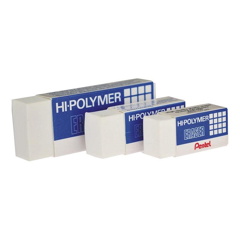 Pentel gumka hi-polymer