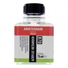 Talens amsterdam opóźniacz akrylowy 070 75 ml