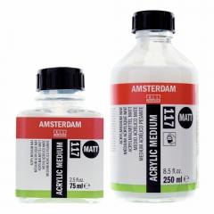 Talens amsterdam rozcieńczalnik akrylowy matowy 117
