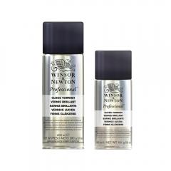 Winsor&Newton werniks błyszczący w sprayu