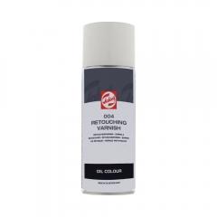 Talens werniks retuszerski spray nr.004 - 400 ml