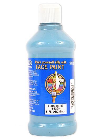 Palmer farba do twarzy 236 ml