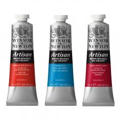 Winsor&Newton farby olejne wodorozcieńczalne Artisan 37ml
