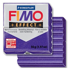 Fimo effect modelina