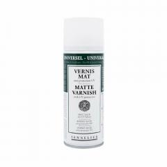Sennelier werniks matowy spray 400ml