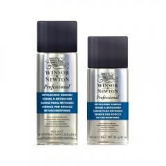 Winsor&Newton werniks retuszerski w sprayu