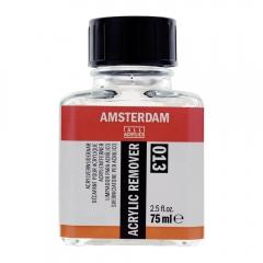 Talens amsterdam środek do usuwania farby akrylowej 75ml 013