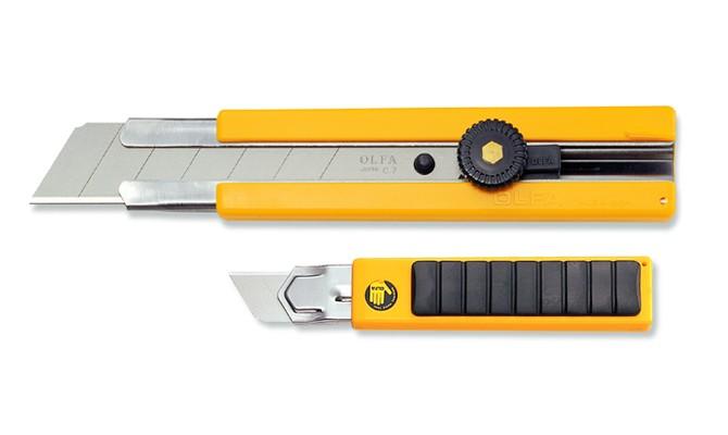 Olfa nóż segmentowy H-1
