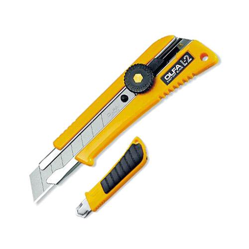 Olfa nóż segmentowy L-2