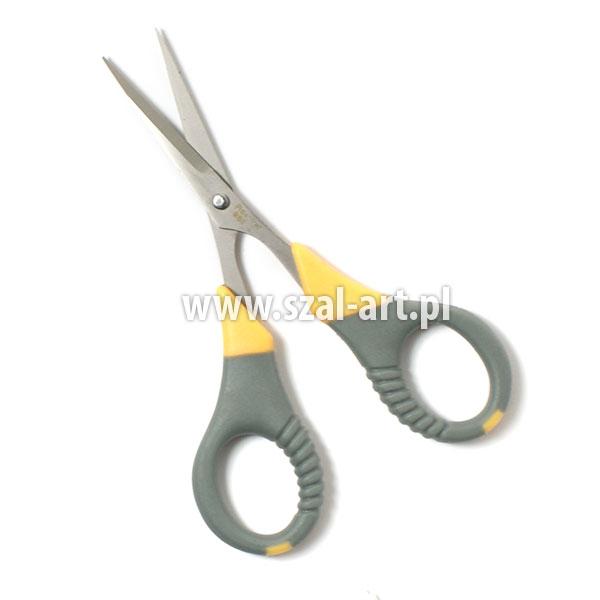 Leniar nożyczki do decoupage i scrapbboking