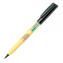 Pentel czarny marker do tkanin fine point NM10