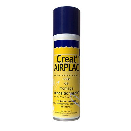 Creat airplac klej montażowy 250ml