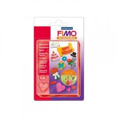 Fimo mini forma 04